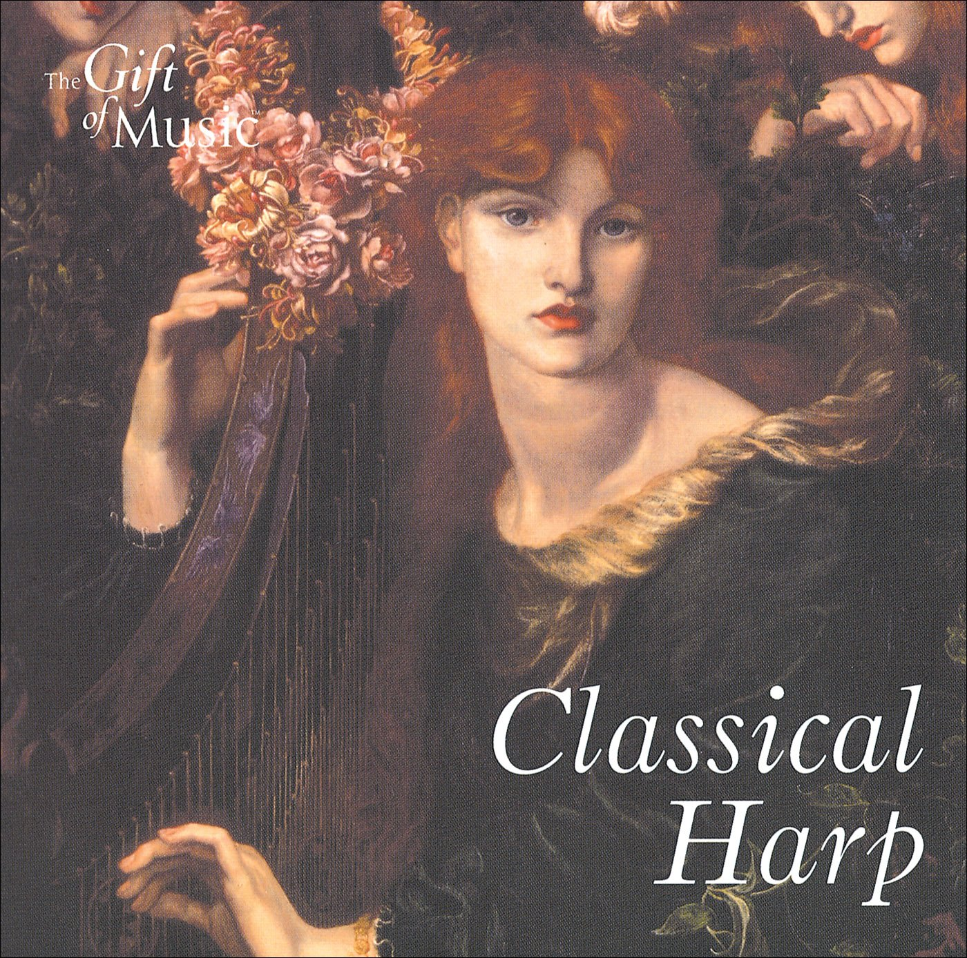 Classical Harp by The Gift Of Music