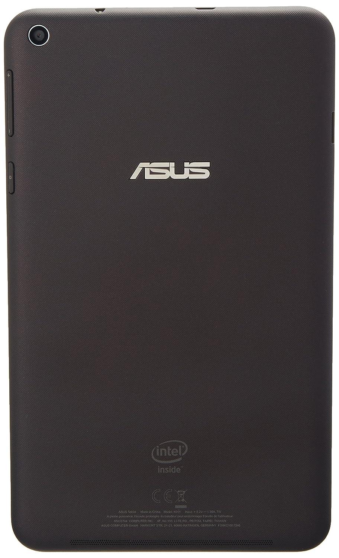ASUS MeMO Pad 8 ME181C 16GB Black - Tablet (Minitableta, Android, Pizarra, Android, 4.4 kitkat, Negro): Amazon.es: Informática