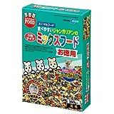 マルカン ジャンガリアンのミックスフードお徳用(360g) MR-548