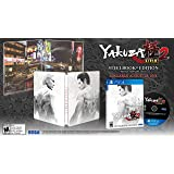 Yakuza Kiwami 2: SteelBook Edition - PlayStation 4