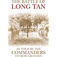 The Battle of Long Tan: As told by the Commanders
