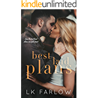 Best Laid Plans: A Brother's Best Friend Standalone Romance (English Edition)