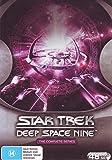 Star Trek Deep Space Nine: The Complete Journey - Series 1-7 (DVD)