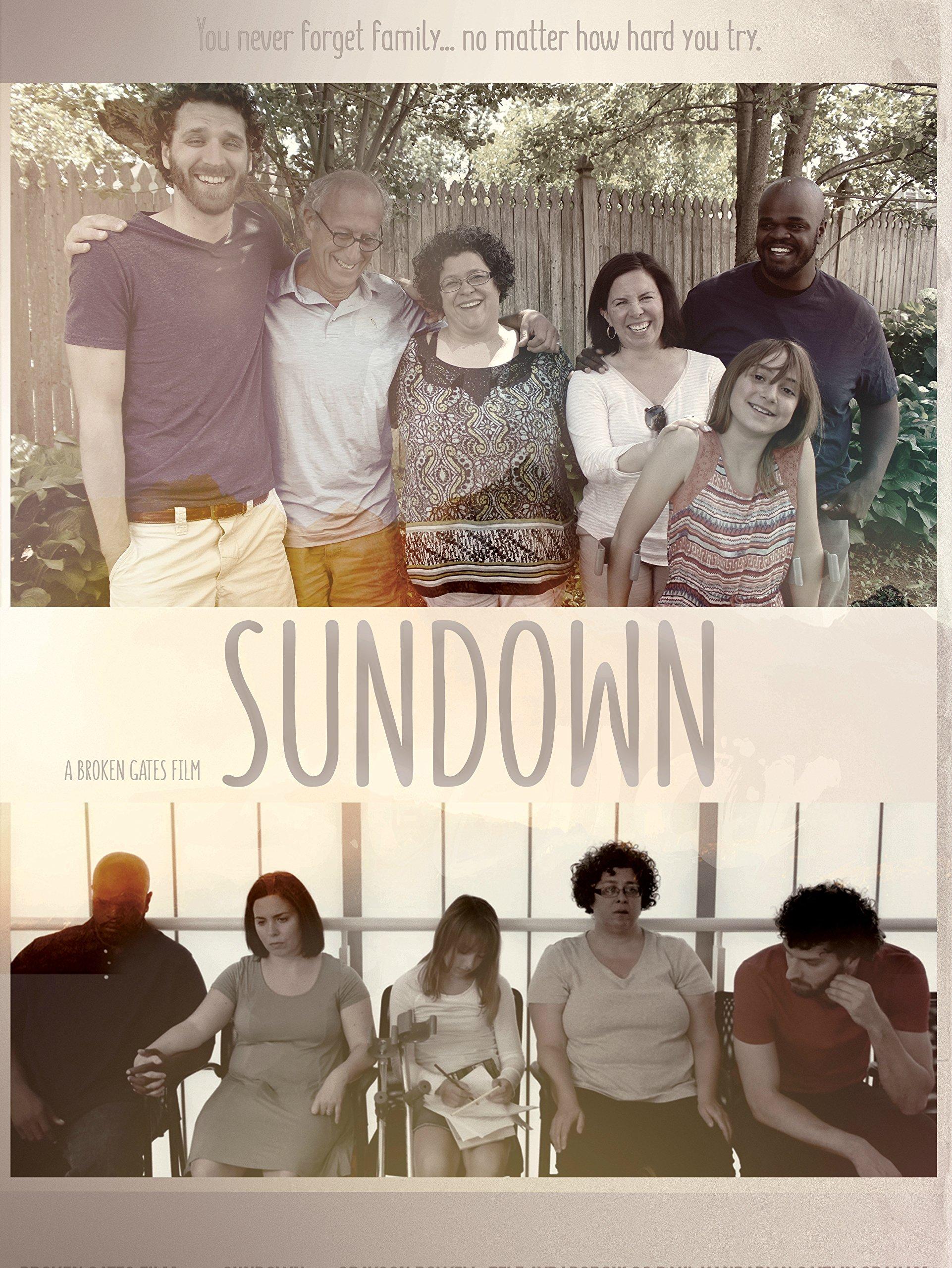 Sundown on Amazon Prime Video UK