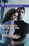 Diagnosis: Attraction (Harlequin Intrigue\Mindbenders)
