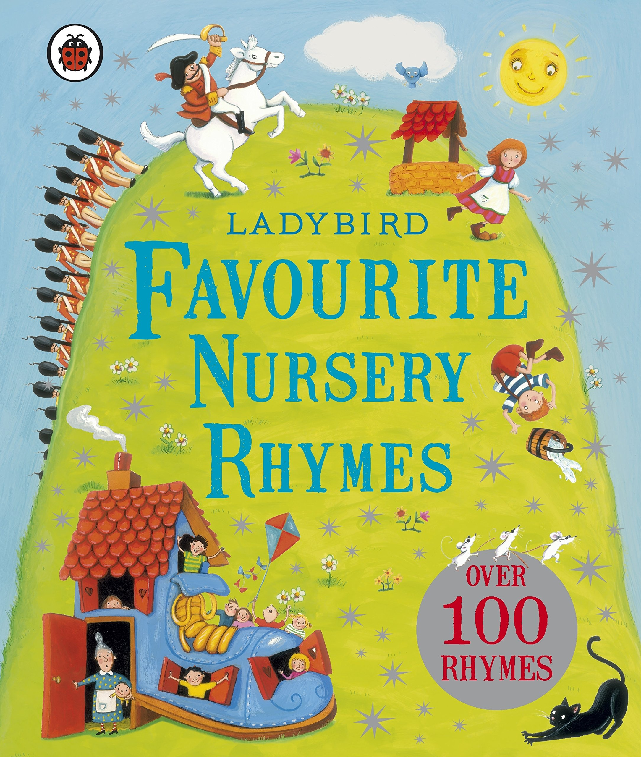 Get more rhyming resources!