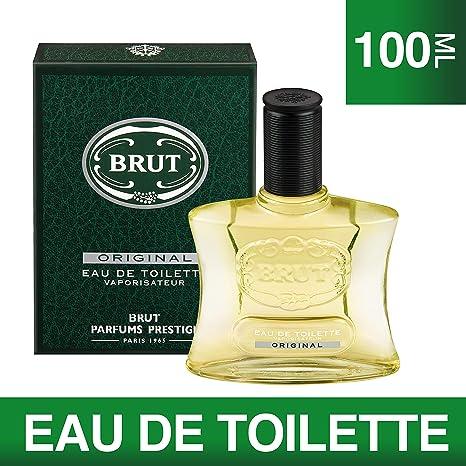 Homme Eau 100ml Brut Flacon Pour Original De Toilette sdhQrCxtB