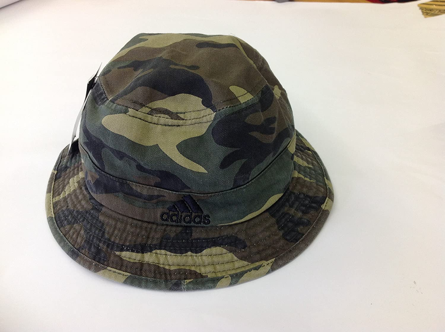 58daaca3223 Amazon.com   indiana pacers Adidas NBA Bucket Hat - Camouflage   Sports    Outdoors