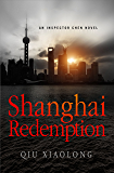 Shanghai Redemption: An Inspector Chen Novel (Inspector Chen Cao)