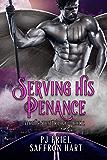 Serving His Penance: A Gargoyle Romance (Cloth & Stone Book 2)