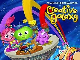 Creative Galaxy Season 2
