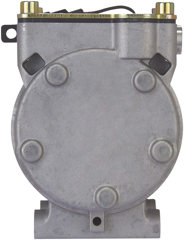 Spectra Premium 0610285 A//C Compressor