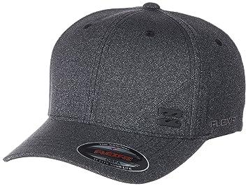 df3689daab84f ... low cost billabong mens station flexfit cap men kappe station flexfit  black 8d7f7 7663d