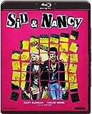 シド・アンド・ナンシー [Blu-ray]