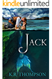 Jack (The Untold Stories of Neverland Book 3)