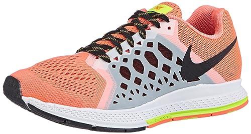 45e9a38f9584c2 Nike Air Zoom Pegasus 31 - Scarpe da corsa da donna, (Multicolor (Hypr