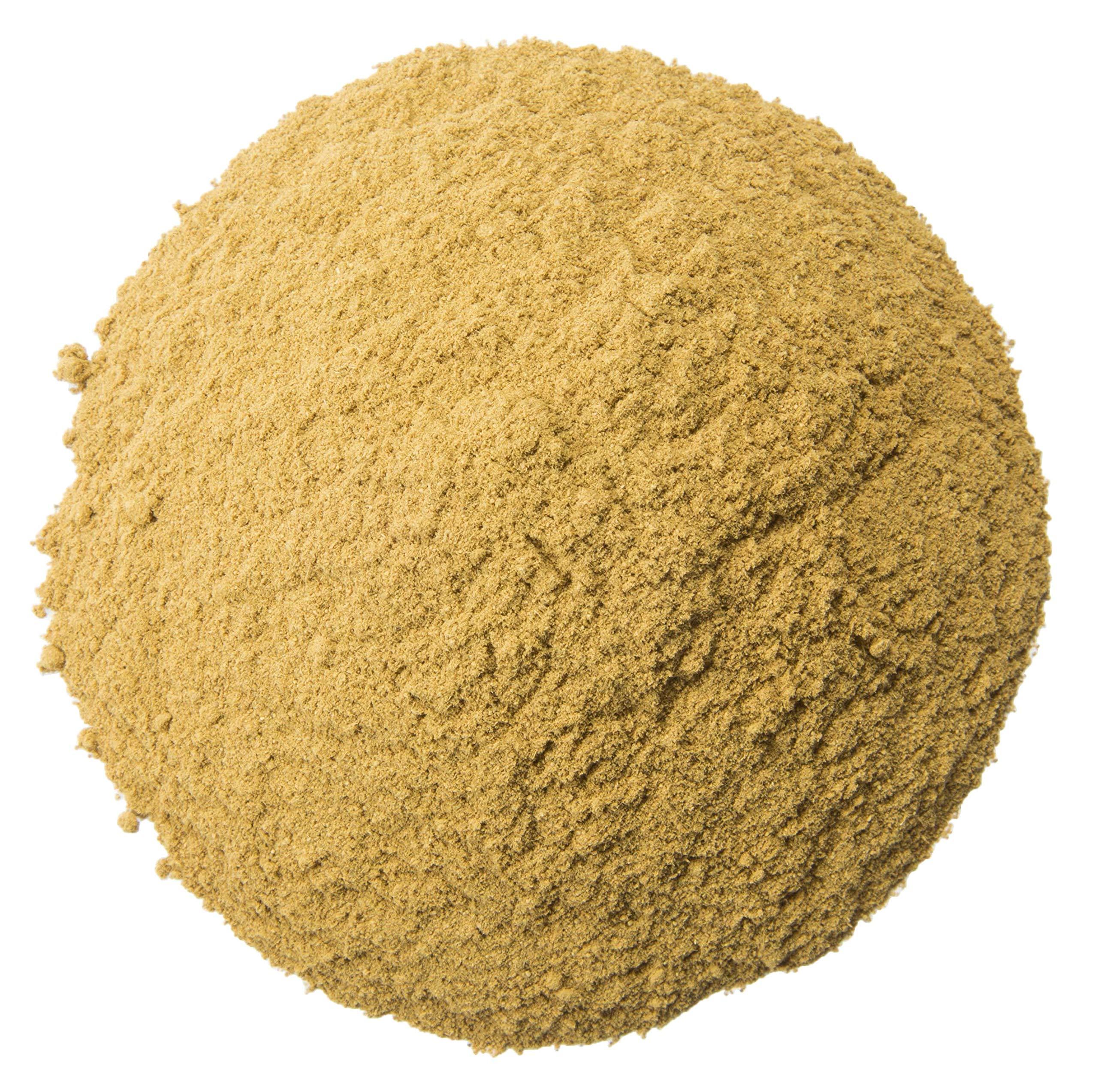 Ground Ceylon Cinnamon | Very freshly ground | Highest Premium Grade | 100% Pure with no additives | Kosher Certified (28oz) by Burma Spice (Image #3)