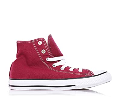 2all star converse alte bordeaux