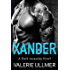 Xander (A Dark Assassins Novel Book Three)
