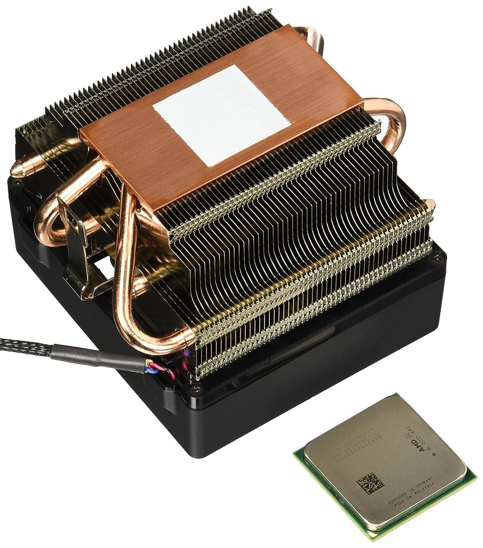 AMD FX 8350 Black Edition 4.00 GHz 8 MB 125 W Octa Core ...  |Amd