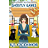 Ghostly Games (Lorna Shadow Cozy Ghost Mystery Book 3)
