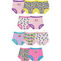 Disney Girls' Minnie Mouse Potty Training Pants Multipack
