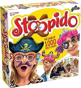 Drumond Park Juego de Mesa Stoopido&Raquo: Amazon.es: Juguetes y juegos