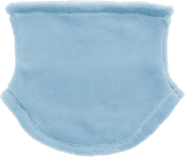 Schnizler Schlauchschal aus Fleece atmungsaktiv softer Rundschal geeignet f/ür kalte Tage