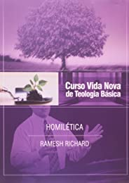 Curso Vida Nova de Teologia Básica. Homilética - Volume 5