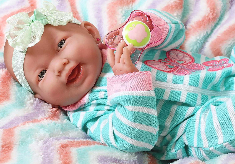12 Pack Baby Bibs Junior Joy Easy Fasteners Velcro Bib T2
