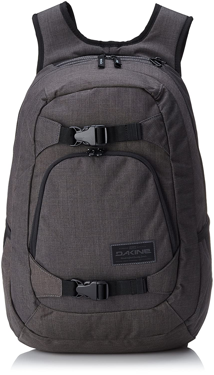 Amazon.com : Dakine Explorer Laptop Backpack : Sports & Outdoors
