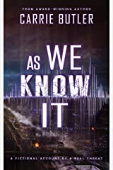 As We Know It Kindle Edition