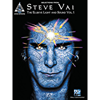 Steve Vai - Selections from The Elusive Light and Sound, Vol. 1 Songbook (English Edition)