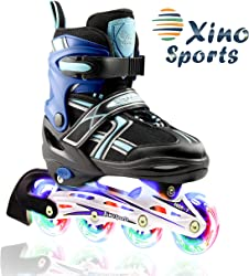 Top 10 Best Inline Skates for Kids (2021 Reviews & Guide) 1