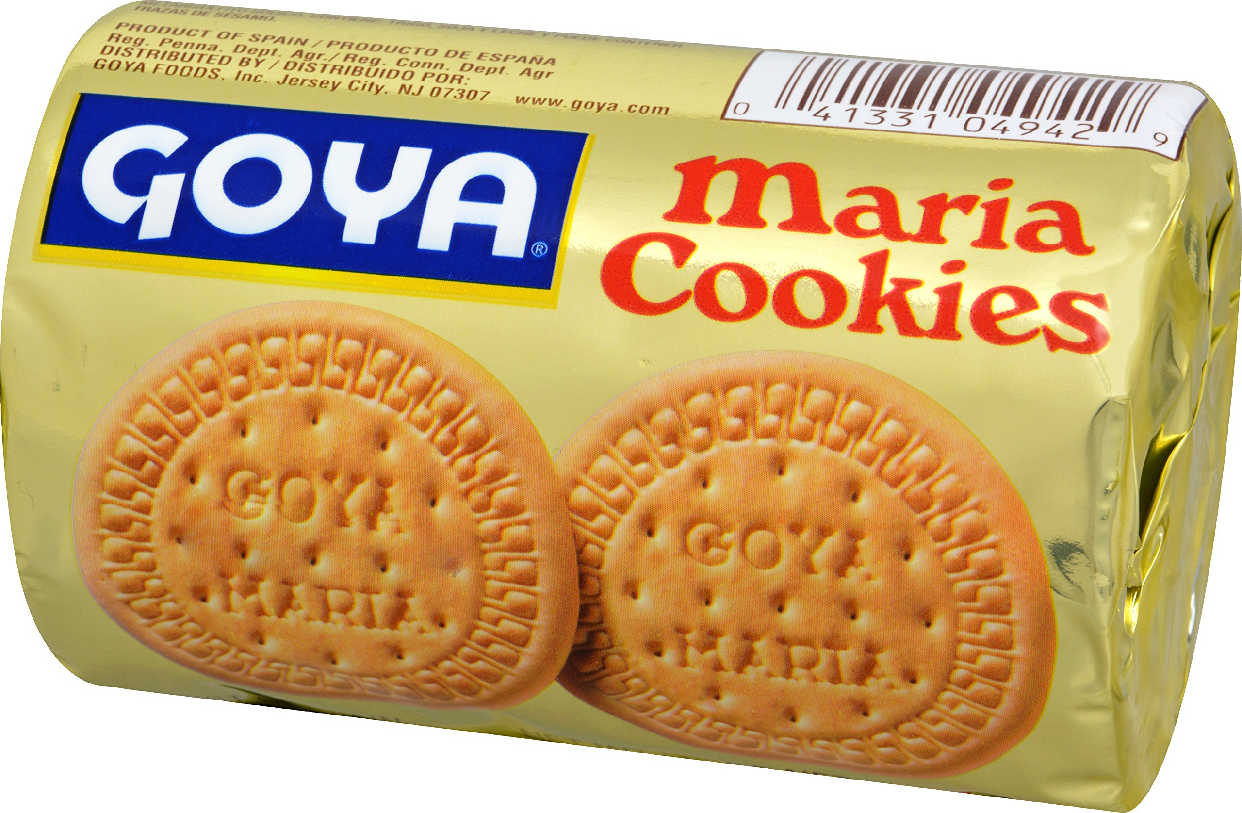 Goya Foods Maria Cookies, 3.5 oz by Goya (Image #2)