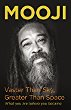 Vaster Than Sky, Greater Than Space: Modern day Mindfulness (English Edition)