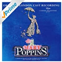 Mary Poppins (Original London Cast Recording)