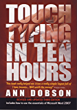 Touch Typing In Ten Hours (English Edition)