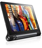 "Lenovo Yoga Tab 3 - HD 8"" Android Tablet Computer (Qualcomm Snapdragon APQ8009, 2GB RAM, 16GB SSD) ZA090094US,Black"