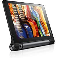 "Lenovo Yoga - Tablet (20.3 cm (8""), 1280 x 800 Pixeles, 16 GB, 2 GB, Android 5.1, Negro)"