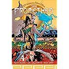 Promethea: The Deluxe Edition Book Two