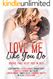 Love Me Like You Do: Books That Keep You In Bed