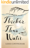 Thicker than Water (Murray of Letho Book 10)