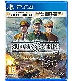 Sudden Strike 4 - PlayStation 4 [Edizione: Regno Unito]