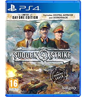 354d7499bc0a Air Conflicts Secret Wars Ultimate Edition (PS4)  Amazon.co.uk  PC ...