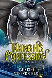 Taking His Confession: A Gargoyle Romance (Cloth & Stone Book 1)