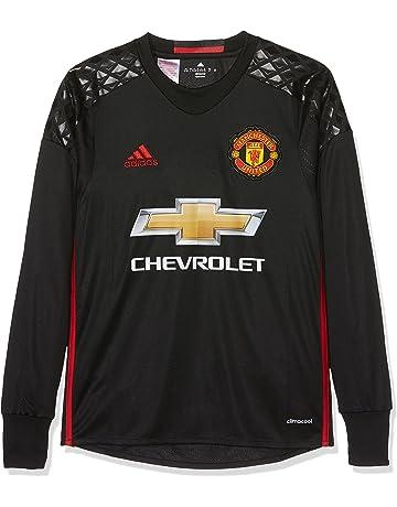 Camisetas de portero de fútbol para niño   Amazon.es