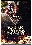 Killer Klowns from Outer Space (Widescreen) (Sous-titres français) [Import]