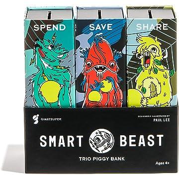 best Giantsuper Smart Beast Trio reviews