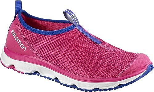 Salomon RX Moc 3.0, Zapatillas de Running para Asfalto para Mujer ...